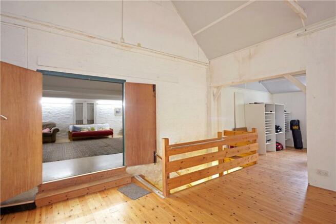 1st Floor Studio
