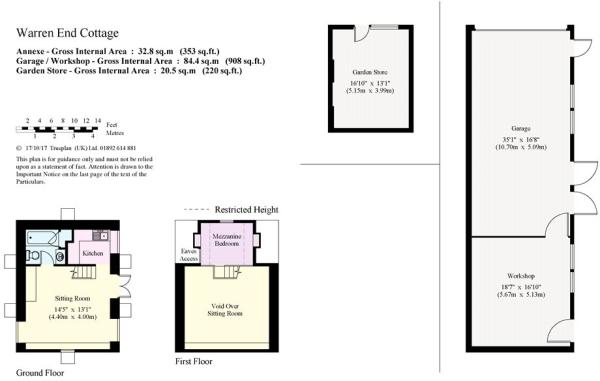 Annexe/Outbuildings