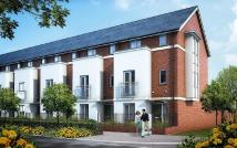 new development for sale in Penn Green at Springhead...