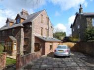 semi detached property for sale in Rowlands Road...