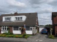 Semi-Detached Bungalow in Meadway, Bury, Lancashire