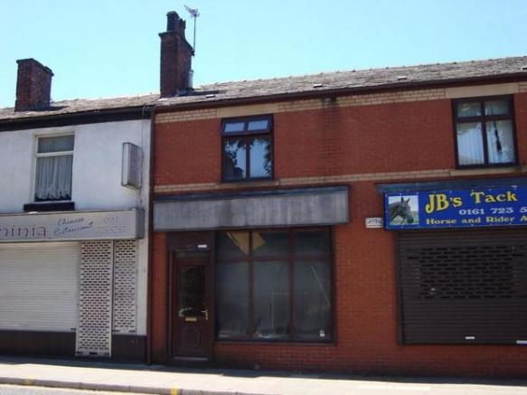 Property To Rent On Stand Lane Radcliffe