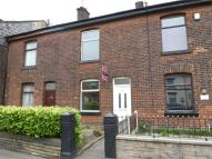 Terraced property in Ainsworth Road...
