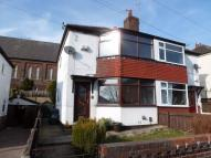 semi detached house to rent in Rossall Avenue...