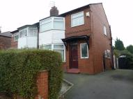 3 bed semi detached property to rent in Fairway, Prestwich...