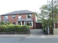 3 bedroom semi detached property in Stand Lane, Radcliffe...