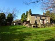 4 bed Detached property for sale in Lumb Carr Road, Holcombe...