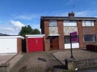 semi detached home in Gainsborough Road...
