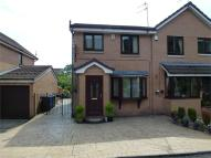 3 bed semi detached house in Carnoustie Drive...