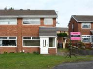 3 bedroom semi detached home to rent in Surrey Close...