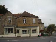 Apartment to rent in BUTTS HILL, Frome, BA11