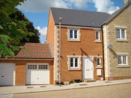 semi detached property in KNIGHTS MALTINGS, Frome...