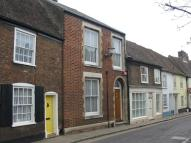 3 bedroom Terraced home in The Chain, Sandwich