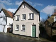 2 bed property for sale in Strand Street, Sandwich