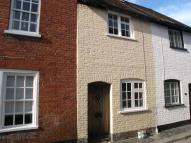 1 bed house for sale in Church Street St Mary's...