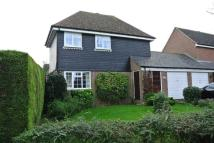 2 bed Link Detached House for sale in Delfside, Sandwich