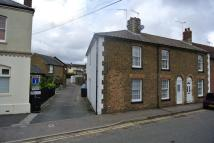 2 bed End of Terrace property in High Street, Eastry...