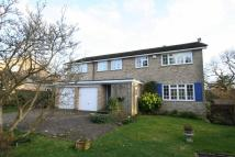 5 bedroom Detached house in Homewood, Cranleigh...