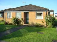 Hesketh Close Semi-Detached Bungalow for sale