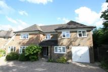 Detached house for sale in Redcroft Walk, Cranleigh...