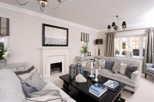 New Build Living Room Designs | carpetcleaningvirginia.com