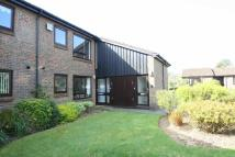 2 bed Retirement Property in Ilford Court...