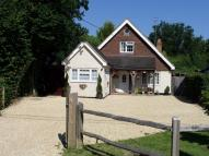 4 bedroom Detached house for sale in Rowly Drive, Cranleigh...