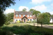 4 bed Detached home in Tismans Common, Rudgwick...