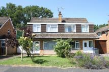 3 bedroom semi detached home for sale in Cranleigh Mead...