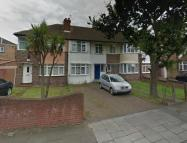 Flat in MILLET ROAD, GREENFORD...