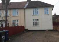 semi detached house in LANGHAM ROAD, EDGWARE...