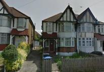 semi detached house in BALLOGIE AVENUE, NEASDEN...