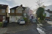 Flat to rent in GIRTON AVENUE, KINGSBURY...
