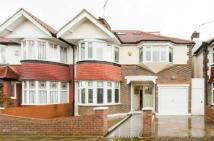 8 bed semi detached property to rent in HELENA ROAD, WILLESDEN...