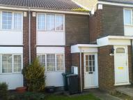 WARDELL CLOSE Terraced house to rent