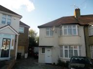 1 bed Flat to rent in RIDGE CLOSE, COLINDALE...