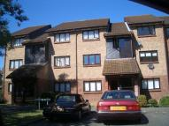 1 bed Flat in LISTER COURT...