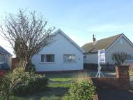 Detached Bungalow for sale in Pen Y Gaer, Deganwy, LL31