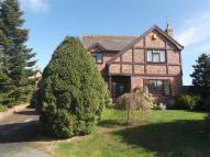 Detached property in Y Bryn, Glan Conwy