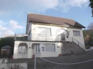 Detached home in West End, Glan Conwy