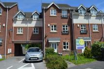 Cwrt Llewelyn Town House for sale
