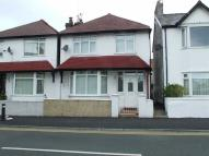 Detached home in Ronald Avenue...