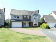 4 bed Detached house in The Links, Penrhyn Bay