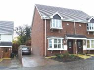 semi detached house in The Orchard, Rhos On Sea...