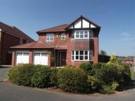 4 bedroom Detached house for sale in Gwynant, Old Colwyn, LL29