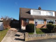 semi detached house for sale in Tyn Y Celyn, Glan Conwy...