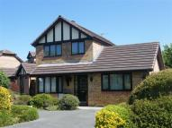 Detached property for sale in Chapelfield, Deganwy...