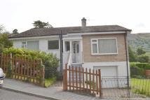 Detached Bungalow for sale in Bryn Helyg, Penmaenmawr...