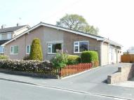 3 bed Semi-Detached Bungalow in Pendyffryn...