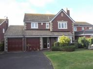 4 bed Detached house in Charleston Road...